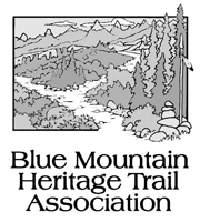 Blue Mountain Heritage Trail