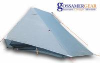 Gossamer Gear - The One - Shelter