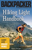 Karen Berger - Hiking Light