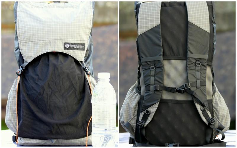 Murmur Front/Back
