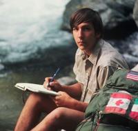 Eric Ryback 1970